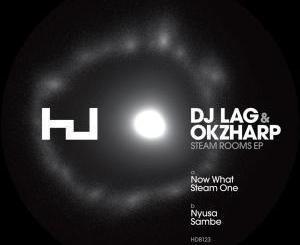 DJ LAG & Okzharp – Steam Rooms [EP]