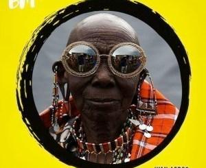 Ivan Afro5 – Telles Of Mambo