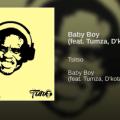 Tsitso – Baby Boy Ft. Tumza, D'kota, Abidoza(Audio)