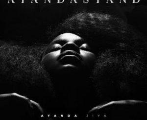Ayanda Jiya – Night Away Ft. Ziyon (Audio)