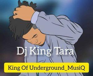 Dj King Tara – Msiyasto (Underground MusiQ) (Audio)