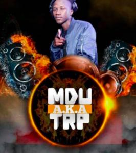 Mdu a.k.a TRP – Palledium Kicks (Deeper Mix) (Audio)