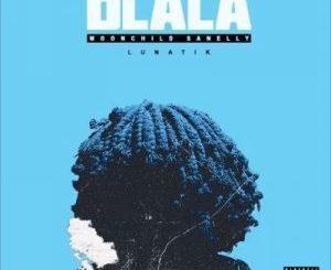 Moonchild Sanelly – Dlala Ft. Lunatik [Audio]