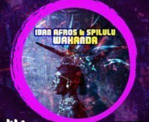 Ivan Afro5 & Spilulu – Wakanda (Bun Xapa Remix) (Audio)