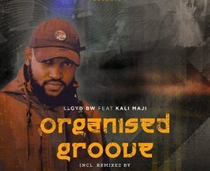Lloyd BW, Kali Maji – Organized Groove (Ed-Ward Wicked Dub)