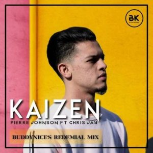 Pierre Johnson & Chris Jay – Kaizen (Buddynice Vocal Mix)