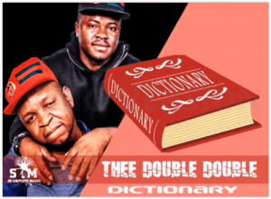 The Double Trouble – Dictionary [Audio]