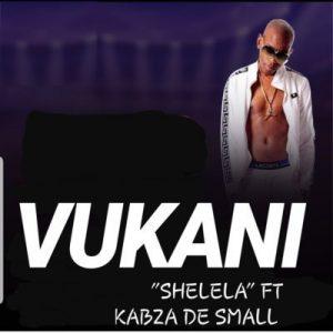 Vukani Ft. Kabza De Small – Shelela [Audio]