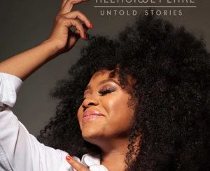 Hlengiwe Pearl – Untold Stories [EP]
