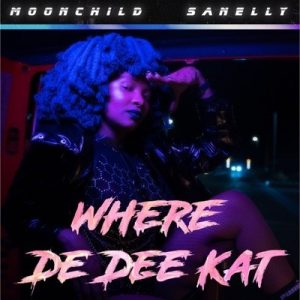 Moonchild Sanelly – Where De Dee Kat [Audio]