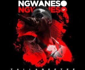 TallArseTee – Gibela Ft. Kabza De Small & Dj Maphorisa (Audio)