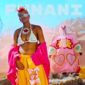 Toya Delazy – Funani [Audio]