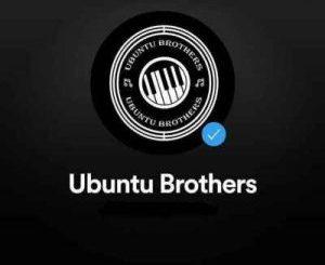 Ubuntu Brothers – Wosa Ft. Jovis Musiq & Three Gee [Audio]
