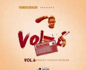 Younger Ubenzan – Vol. 6 [Audio]