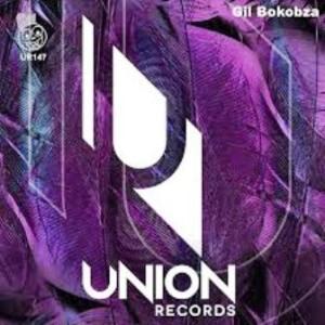 Gil Bokobza – Conga [Audio]