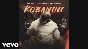Mobi Dixon – Kobanini ft. Nomcebo & T-Love [Video]
