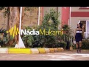 Nadia Mukami – Maombi [Audio]