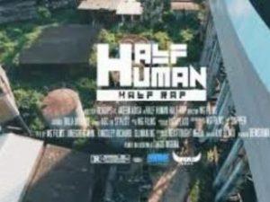 Oladips – Half Human Half Rap Ft. Akeem Adisa [Video]