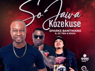 Sparks Bantwana – Sojaiva Kuzekuse Ft. DJ Tira & Emza [Audio]