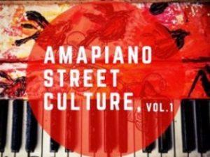 Entity Musiq & Lil'mo – Amapiano Street Culture Vol 1 [Album]
