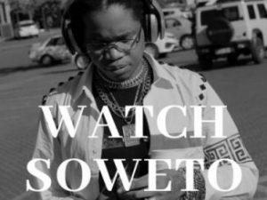 Saudi – Watch Soweto [Audio]