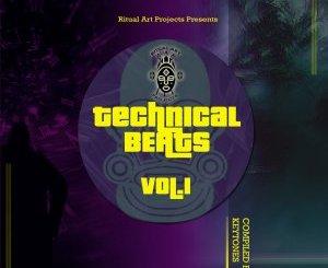 Keytones – Technical Beats VOL. 1 [Album]