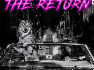 Aewon Wolf – The Return (Prologue) (Audio)