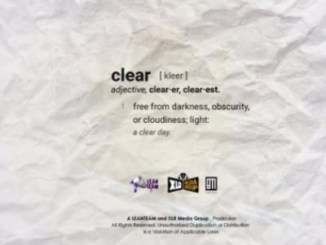 LEX – Clear (Intro) Ft. Ecco, Mellow & B3nchMarq [Audio]