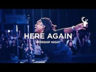 Rheva Henry – Here Again [Audio]