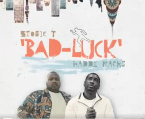 Stogie T ft Haddy Racks – Bad Luck [Audio]