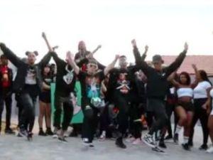 Costa Titch – Nkalakatha (Remix) Ft. AKA, Riky Rick [Video]