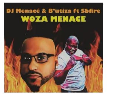 DJ Menace & B'utiza – Umlilo Ft. SBfire (Original Mix)