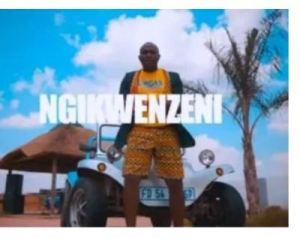 Dr Malinga – Ngikwenzeni Ft. Mpumi & Villager SA [Video]
