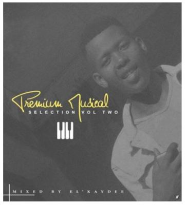 El'Kaydee – Premium Musical Selection Vol. 2