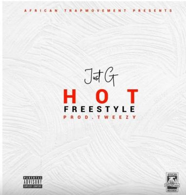 Just G – Hot (Freestyle)