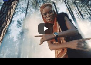 Miss Pru – Ameni ft. Emtee, Fifi Cooper, Sjava, A-Reece, Saudi & B3nchmarq [Video]