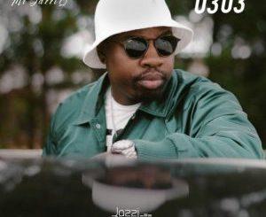 JazziDisciples & Mr JazziQ – Mr JazziQ 0303 [ALbum]