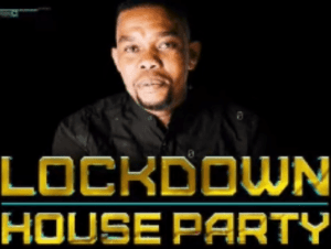 Njelic – Lockdown House Party Mix