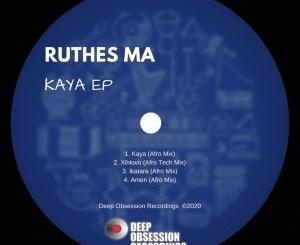 Ruthes MA – Kaya [EP]
