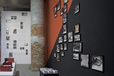 Sanguininetti Breakout Area, installation view, Venice Biennale 2015