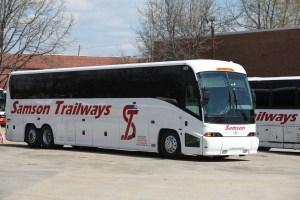Atlanta Luxury Bus Charter