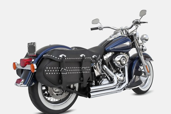 Softail Shorties