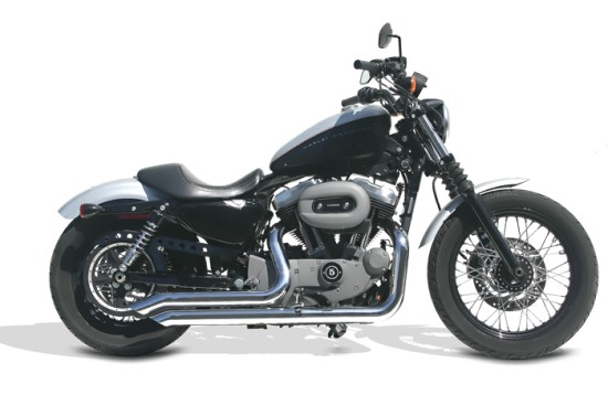 Sportster (2004-Current)