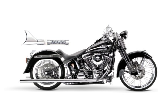 Softail Crossovers