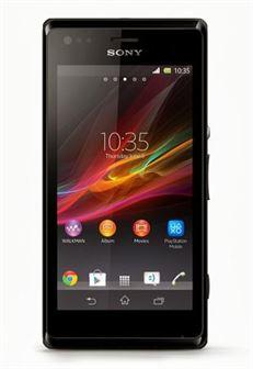 Sony Xperia M Dual C2004 Official Firmwares | SamSony