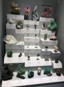 A bunch of pretty rocks