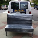 Furniture Delivery/Courier and Transportation in Vancouver, BC