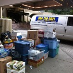Student Moves | Residential & Commercial Small Moves