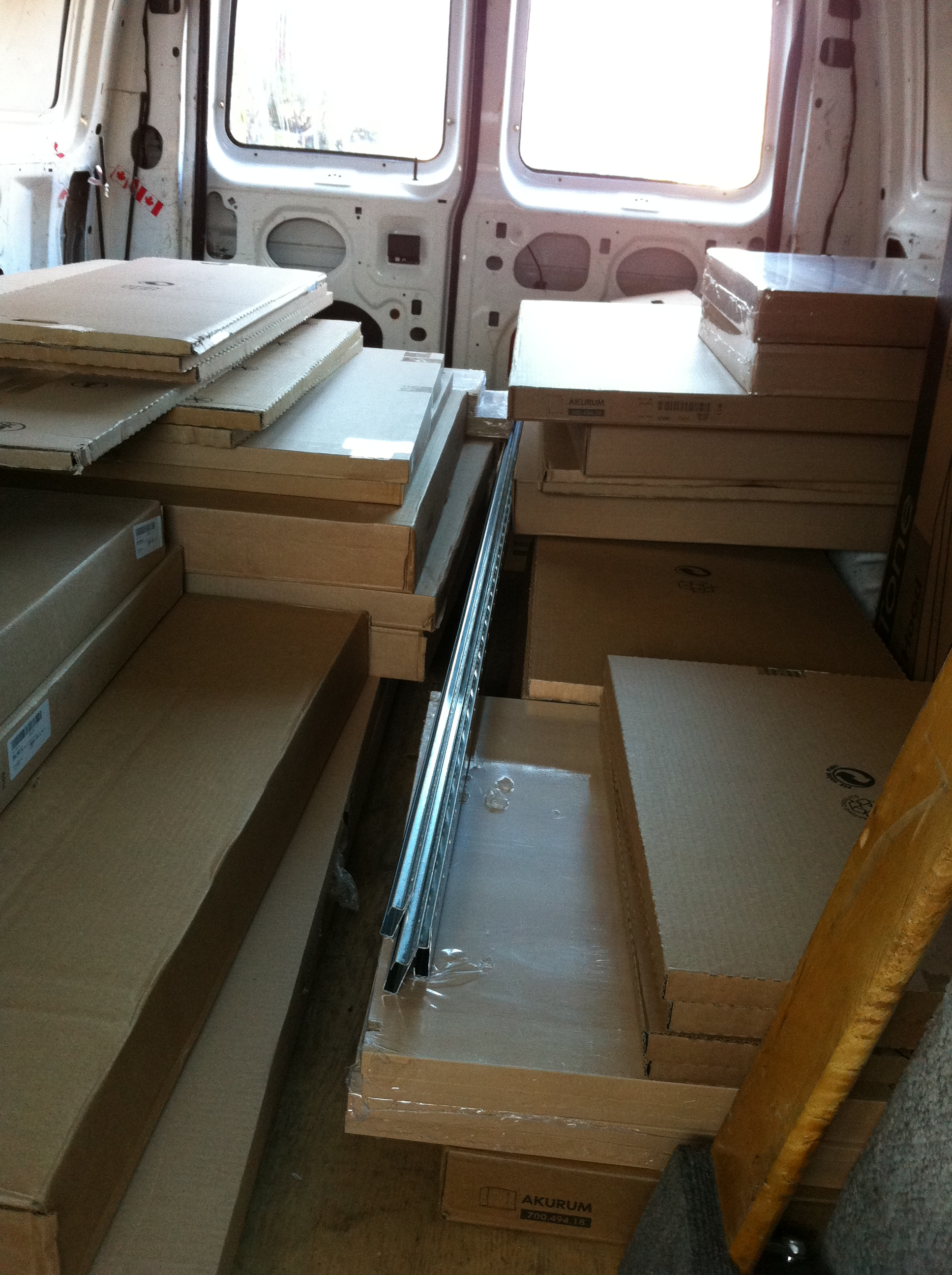IKEA FURNITURE DELIVERY | Vancouver. We ...