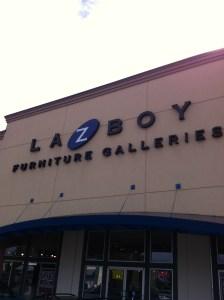 La-Z-Boy furniture - Store Pickup & Delivery